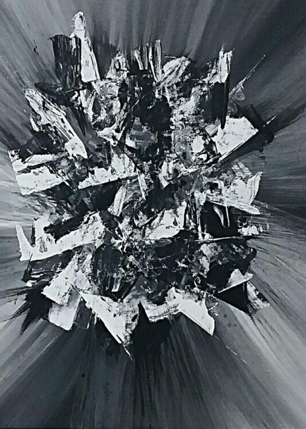 AnaLisa Irizarry Painting